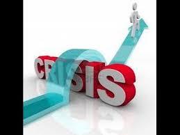 Crisis en Oportunidad